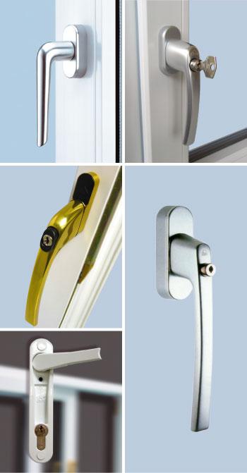 Оконная фурнитура internika от тбм - оконная и дверная фурни.