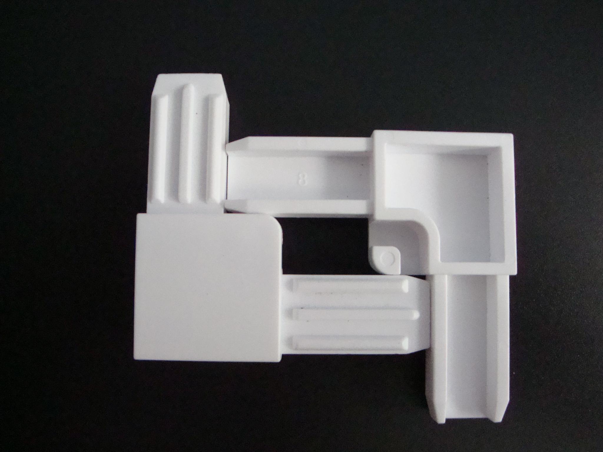 Торцевая заглушка для натяжного потолка ростов-на-дону и обл.